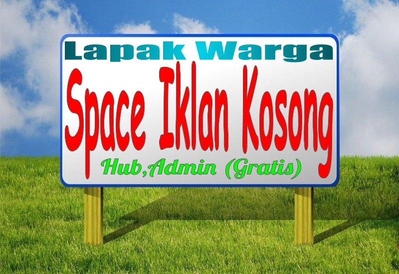 Space Kosong